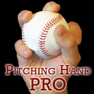 Pitching Hand Pro For PC / Windows 7/8/10 / Mac – Free Download
