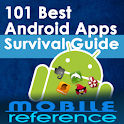 101 Best Android Apps Guide