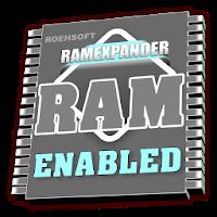 ROEHSOFT RAM Expander SWAP pour PC (Windows / Mac)