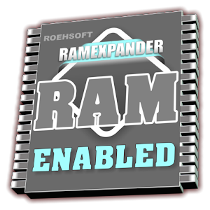 ROEHSOFT RAM Expander (SWAP) PC Download / Windows 7.8.10 / MAC