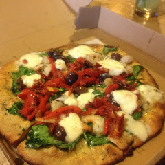 Photo from Napa Wood Fired Pizzeria