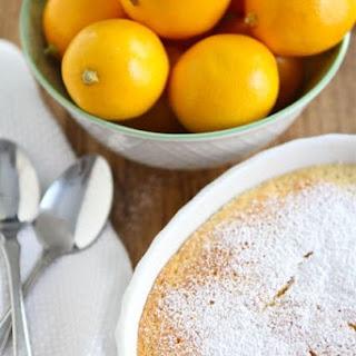 Lemon Pudding Cake Sour Cream Recipes