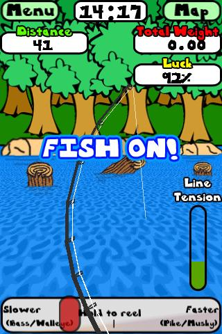 Friskies CatFishing 2 1.0 - Download - Tom's Guide
