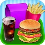 Kids Burger Meal - Fast Food! 1.2 Apk