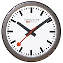 Analog Clock Widget-Station icon
