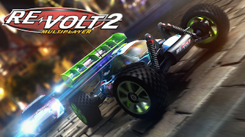 Screenshot of RE-VOLT 2 : MULTIPLAYER
