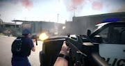 Visceral reveals a good long development time for Battlefield: Hardline