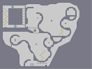 Thumbnail of the map 'Part 1 : Probably Won't Use'