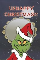 Screenshot of Grinchbourine-Spoil Christma