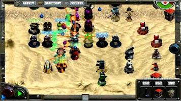 Screenshot of Evolution of TD [FULL]