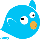 App Jumy for Twitter APK for Kindle