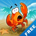 Game Holey Crabz Free APK for Kindle