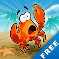 Free Holey Crabz Free APK for Windows 8