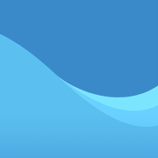 水の波ライブ壁紙 Water Wave 個人化 App LOGO-硬是要APP