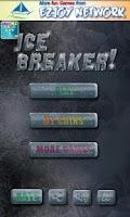 Screenshot of Ice Breaker Plus!