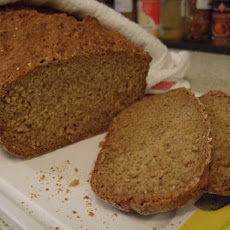 Quinoa Brown Bread