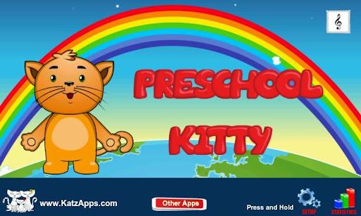 Preschool Kitty