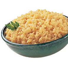 Golden Onion Rice