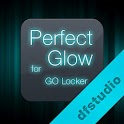 Perfect Glow Go Locker Theme icon