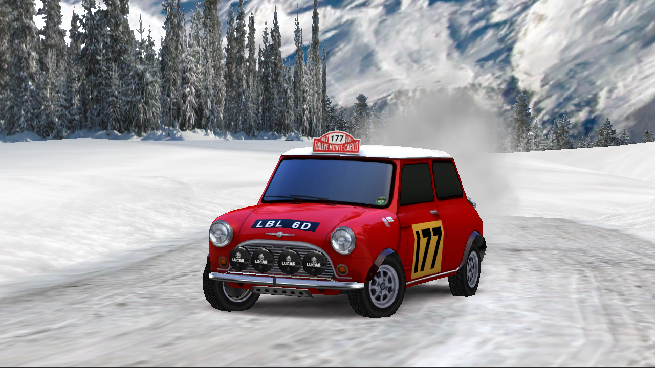 Pocket Rally Screenshot 13