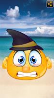 Screenshot of Emoji Maker