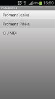 Screenshot of CA m-Banking (LeBankmobile)