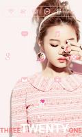 Screenshot of LeeHi Dodol Theme