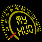 MyHUD icon