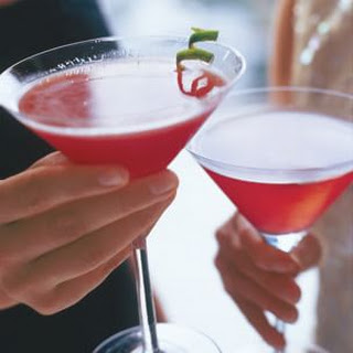 Virgin Cosmopolitans