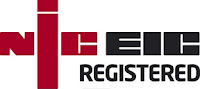 NICEIC Registered