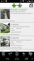 Screenshot of R1S1 Realty