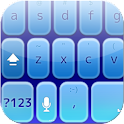Blue3D KeyboardSkin icon