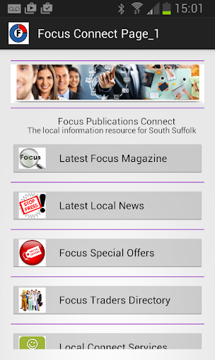 Focus Connect APK