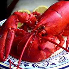 How to Boil a Lobster - Farm Style - Longmeadow Farm