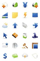 Screenshot of Ipack / Icon Eden Various HD