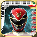 Free POWER RANGERS CARD SCANNER APK for Windows 8