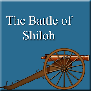 Cover art Civil War Battles - Shiloh