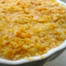 Creamy Macaroni and Cheese For One