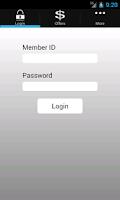 Screenshot of MemberSource Credit Union