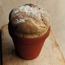 Bacheldre Welsh clay-pot bread