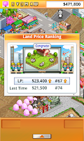 Screenshot of Venture Towns