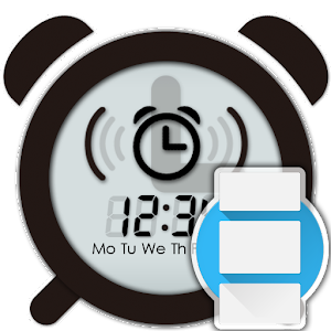 Cover art Alarm for Android Wear