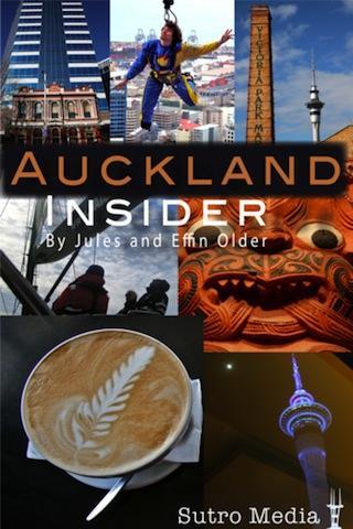 Auckland Insider