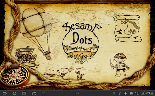 SeSame Dots