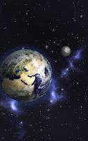Screenshot of GyroSpace 3D Free