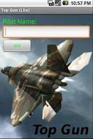 Screenshot of Top Gun (Lite)