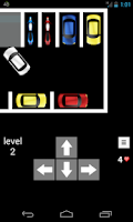 Screenshot of parking games free