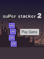 Screenshot of Super Stacker II