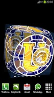 Screenshot of 3D Tigres UANL Fondo Animado