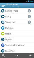 Screenshot of Pisa Travel Guide by Triposo